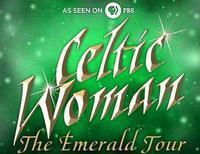 Celtic Woman: The Emerald Tour in Dayton