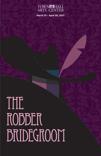 The Robber Bridegroom in Broadway
