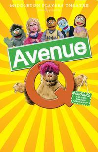 Avenue Q in Madison