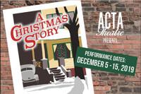 A Christmas Story in Birmingham