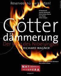 Excursie Götterdämmerung (Wagner) in Netherlands