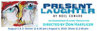 Present Laughter in Broadway