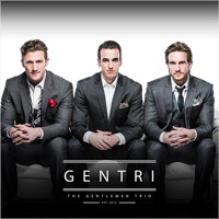 Gentri - The Gentlemen Trio in Fort Lauderdale