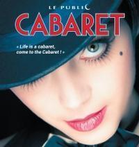 Cabaret in Belgium