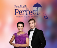 Practically Perfect - The Music of Julie Andrews in Australia - Melbourne