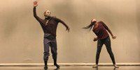 Kinesis Dance somatheatro: Debris in Vancouver