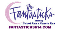 The Fantasticks (starring Cabot Rea & Cassie Rea) in Broadway
