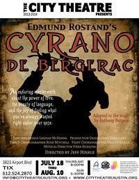 Cyrano de Bergerac in Broadway