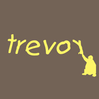 Trevor in Broadway