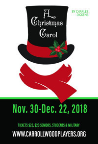 A Christmas Carol in Tampa