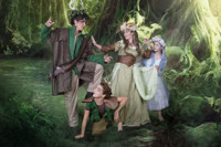 The Theatre School @ North Coast Rep Presents: A Midsummer Night's Dream in San Diego
