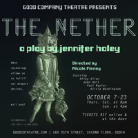 The Nether in Salt Lake City