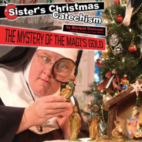 Sister's Christmas Catechism in Central New York
