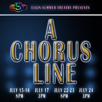 A Chorus Line in Chicago