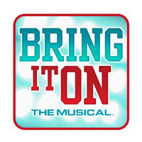 Bring It On The Musical  in Cleveland