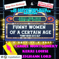 Showtime's Funny Women Of A Certain Age in Tampa/St. Petersburg