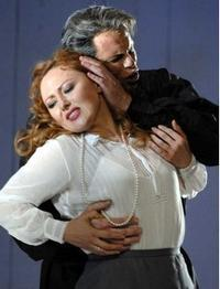 Eugene Onegin in Germany