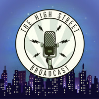High Street Broadcast: The Stache in Off-Off-Broadway