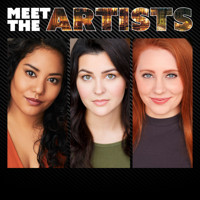 Meet the Artists: Nicole Kyoung-Mi Lambert, Courtney Mack and Mallory Maedke in Minneapolis / St. Paul