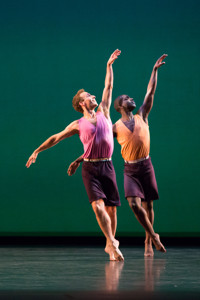 Mark Morris Dance Group in Central New York