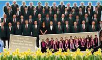 MAYO MALE VOICE CHOIR in Ireland