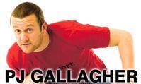 PJ GALLAGHER in Ireland