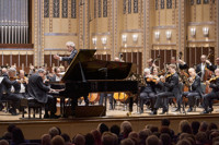 In Focus: Bronfman and Beethoven in Cleveland