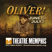 Oliver! in Memphis