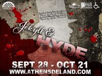 Jekyll & Hyde in Orlando