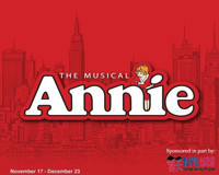 Annie The Musical at The Noel S. Ruiz Theatre, Sponsored in part by NY 529 College Savings Plan in Long Island