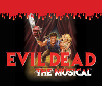 Evil Dead: The Musical in Houston