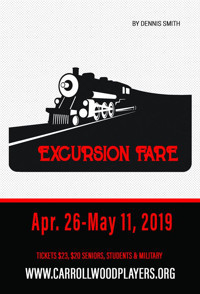 Excursion Fare in Tampa