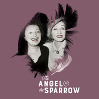 The Angel & the Sparrow in Broadway