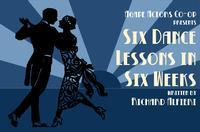 Six Dance Lessons in Six Weeks in Broadway