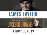 James Taylor in Rockland / Westchester