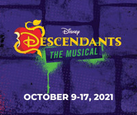 Disney's Descendants in Cincinnati