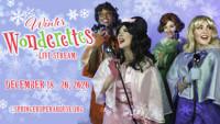 Winter Wonderettes in Atlanta