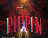 Pippin at The Noel S. Ruiz Theatre in Broadway