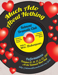 Much Ado About Nothing in Boston