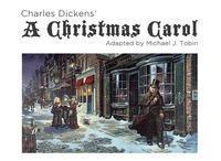 A Christmas Carol in New Hampshire