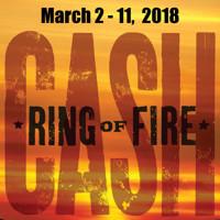 Ring of Fire in Wichita
