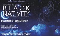 Black Nativity in Baltimore