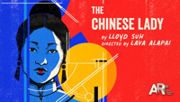 The Chinese Lady in Portland