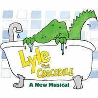 Lyle The Crocodile in Kansas City
