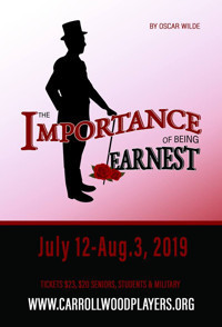 The Importance of Being Earnest in Broadway