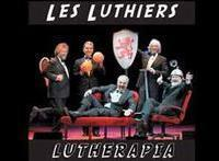 Les Luthiers in Mexico