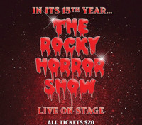 The Rocky Horror Show LIVE at The Noel S. Ruiz Theatre in Long Island