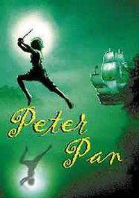 Peter Pan in Houston