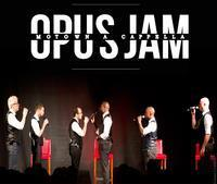 OPUS JAM: Motown A Cappella in France