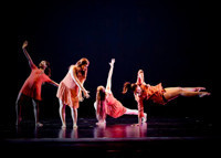 Spring 2019 Dance Concert at CCBC in Baltimore
